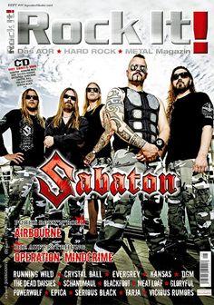 #Rockit! #Magazine #rockit feat. #crystalball #crystalballrocks #dejavoodoo Crystal Ball, Hard Rock, Magazine, Pure Products, Songs, Magazines, Song Books, Hard Rock Music, Warehouse