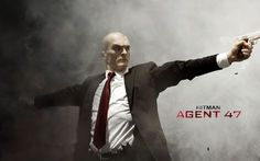 9 Best Download Images Hitman Agent 47 Hitman Movie Agent 47