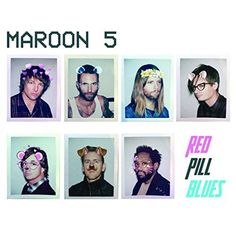 Maroon 5 Red Pill Blues Vinyl LP Red Pill Blues is the upcoming sixth studio album by American pop rock band Maroon It is scheduled to be released on Adam Levine, Kendrick Lamar, Kylie Minogue, Cardi B, Coldplay, Maroon 5 Cd, Britney Spears, Selena Gomez, Album Covers