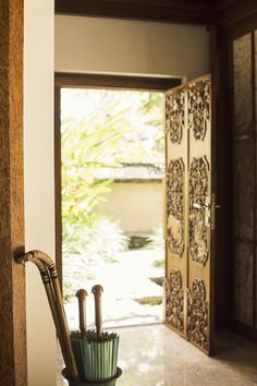 Photographer Jamie Beck visits the resort Amandari in Ubud, Bali on vacation.