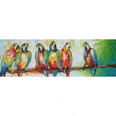 Papegaaien bende