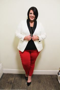 Life & Style of Jessica Kane { a body acceptance and plus size fashion blog }: And that's a wrap!