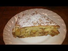 OLCSÓ, GYORS, FINOM,10 perces alma torta, olaj és vaj nélkül :-) mindig mindenkinek sikerül :-) - YouTube Minion, Apple Pie, French Toast, Sandwiches, The Creator, Butter, Breakfast, Desserts, Youtube