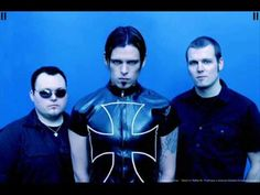 Icon Of Coil - Access And Amplify #futurepop #ebm