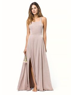 Under-$300 Bridesmaid Dresses Your Friends Will Obsess Over via @WhoWhatWear