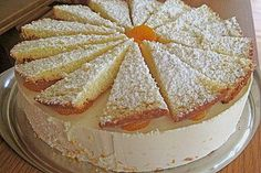 Lemon and coconut cake - HQ Recipes Recipe For Lemon Coconut Cake, Mascarpone Cake, Hazelnut Butter, Shredded Coconut, Cake Pans, Quick Easy Meals, Vanilla Cake, Cheesecake, Brunch
