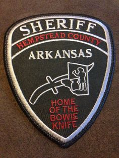 111 Best Arkansas Sheriff Department's Patches images in 2016