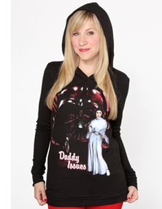 HUN Daddy Issues Thermal - Her Universe Shop