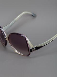 BALENCIAGA VINTAGE Glasses