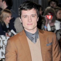 "Hunger Games' Josh Hutcherson Opens Up on Gay Rights: ""I Had Two Uncles Die From AIDS"""