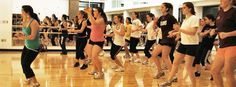 Zumba® dancing has become popular among people from different age groups and sizes, yet, if you're suffering from obesity, your complete participation might be affected due to its intensity.