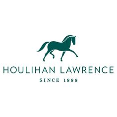 Houlihan Lawrence's Jim Gricar talks ethics and real estate with The New York Times. Letterhead Logo, Logo Branding, Branding Design, Font Logo, Corporate Branding, Brand Identity, Bakery Logo Design, Japanese Logo, Horse Logo