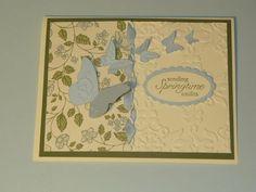 Beautiful Wings Embosslits | butterfly invite | My Outdoor Favs | Pinterest