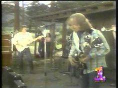 """Saturday in The Park"" - Chicago - 1973 TV Special Music Video:"