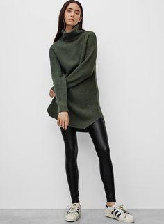 Wilfred Free DARIA PANT   Aritzia - best pleather leggings?