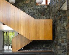 Stairs - Shaun Lockyer Architects | Brisbane Architects . Residential . Commercial . Interior Design