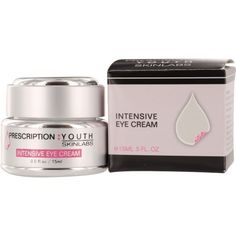 Prescription Youth Intensive Eye Cream