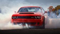 ! La Dodge Challenger SRT Demon a un prix, le max de puissance pour 1 $ de plus !