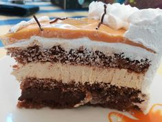 Tiramisu, Cake, Ethnic Recipes, Food, Sweets, Pies, Gummi Candy, Kuchen, Essen