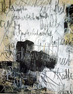 Diane Clark neutralnotes: via Welcome to Mason Murer Fine Art: