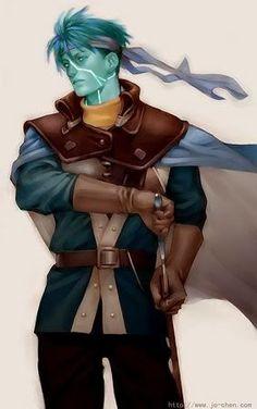 Kyzer dos mares do leste Fantasy Art Men, Fantasy Races, High Fantasy, Fantasy Rpg, Fantasy Character Design, Character Creation, Character Concept, Character Inspiration, Character Art