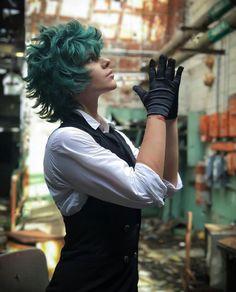Deku Cosplay   Boku no hero academia Gloves, Cosplay, Leather, Fashion, Moda, Fasion, Mittens
