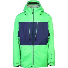 686 GLCR Ether 3-Ply Jacket - Men's