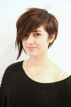 22 Asymmetrical Quick Haircuts | Short Hairstyles