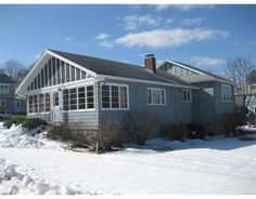 8 Garden Road, Scituate, MA Just Listed and offered at $295,000