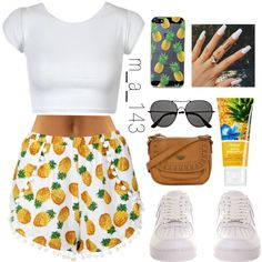 """pineapples 