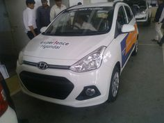 Everything you need to know about Hyundai Grand i10 http://www.ondrive.in/hyundai-grand-i10.html
