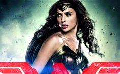 Gal Gadot, Batman v Superman: Dawn of Justice