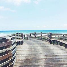 Walk with me to the #sea... http://ift.tt/1M0jTQ3  #portaransastex #PortAransas #Texas #MustangIsland #PadreIsland #northpadre #NorthPadreIsland #SPI #SouthPadreIsland #Rockport #CorpusChristi #AransasPass #POC #poctx #patx #beach #ocean #jetties #fishing #marina #kayak #sup #igtexas #vivacc #txcoastalbend #texastourism #iloveportA #portA  Follow @portaransastex on Twitter Instagram & Pinterest.  Repost @paisleyandfig  bridge to paradise