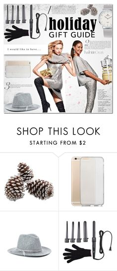 """""""Gift Ideas for your bestie / TwinkleDeals"""" by purpleagony ❤ liked on Polyvore featuring giftguide, holiday, Bestie, giftideas and twinkledeals"""
