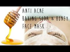 Honey + Baking Soda Skin Care for a Perfect, Clear Skin This acts as a Cleanser and Moisturizer: Just apply 1 tsp. honey all over your face and then wash with warm water, it removes all the impurities. As a Scrub: Mix 2 tsps. honey with 1 tsp baking soda for a natural homemade scrub. Voila! Smooth and glowing skin instantly. Also helps in preventing and clearing out pimples and blemishes. Have any of you tried this already?