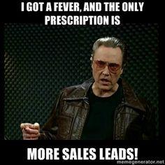 loud sales meme - Google Search