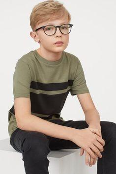 Chimney Collar Sweatshirt Fashion Kids Collared