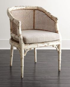 H7GP5 Suzie Rattan Chair