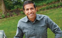 CNN's resident neurosurgeon and raconteur, Sanjay Gupta, MD, is using the power…