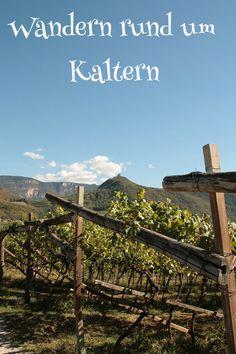 Südtirols Süden ist immer eine Reise wert.