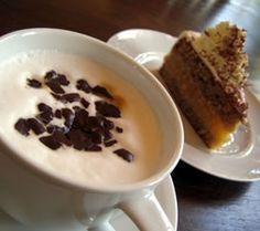 Sugar-Free Hot Cocoa Recipe - Diabetic Recipes from Diabetic Gourmet Magazine