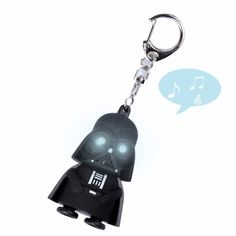 Free shipping LED Star Wars darth vader, anakin skywalker iodine figure statue seem 2017 Beagle