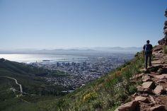 Cap Town, Prison, Belle Villa, Blog Voyage, Cape, Mountains, Nature, Photos, Travel