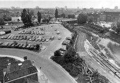 parkeerplaats hoeksterend 1982 TRESOAR - Onderzoeken