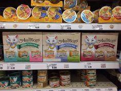 #disney #petfood #shoppermarketing