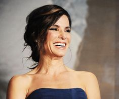 Sandra Bullock's best InStyle cover quotes. #AgingGracefully #SkinLaze