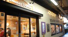 Economy 2012年9月、大手ドーナツチェーン「ミスタードーナツ」がJR西国分寺駅ホームに最新分煙機器を備えた店舗をオープンした。駅のホームという立地に対応して、どのような分煙を実施しているのかをレポートする。