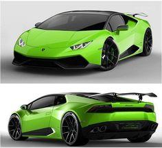 2015 Lamborghini Huracan By Oakley Design - http://specscars.com/lamborghini/2015-lamborghini-huracan-by-oakley-design/