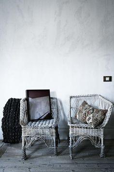 Muebles recuperados - AD España, © Belén Imaz