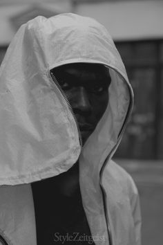 Boris Bidjan Saberi spring-summer 2014 - photographed exclusively for StyleZeitgeist. Continue reading for the full shoot.
